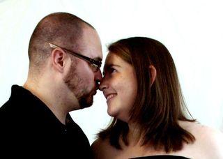 Chris and sarah 1